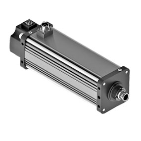 Compact Linear Actuation