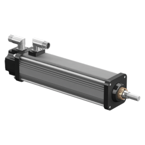 GSX Series Integrated Motor Actuator